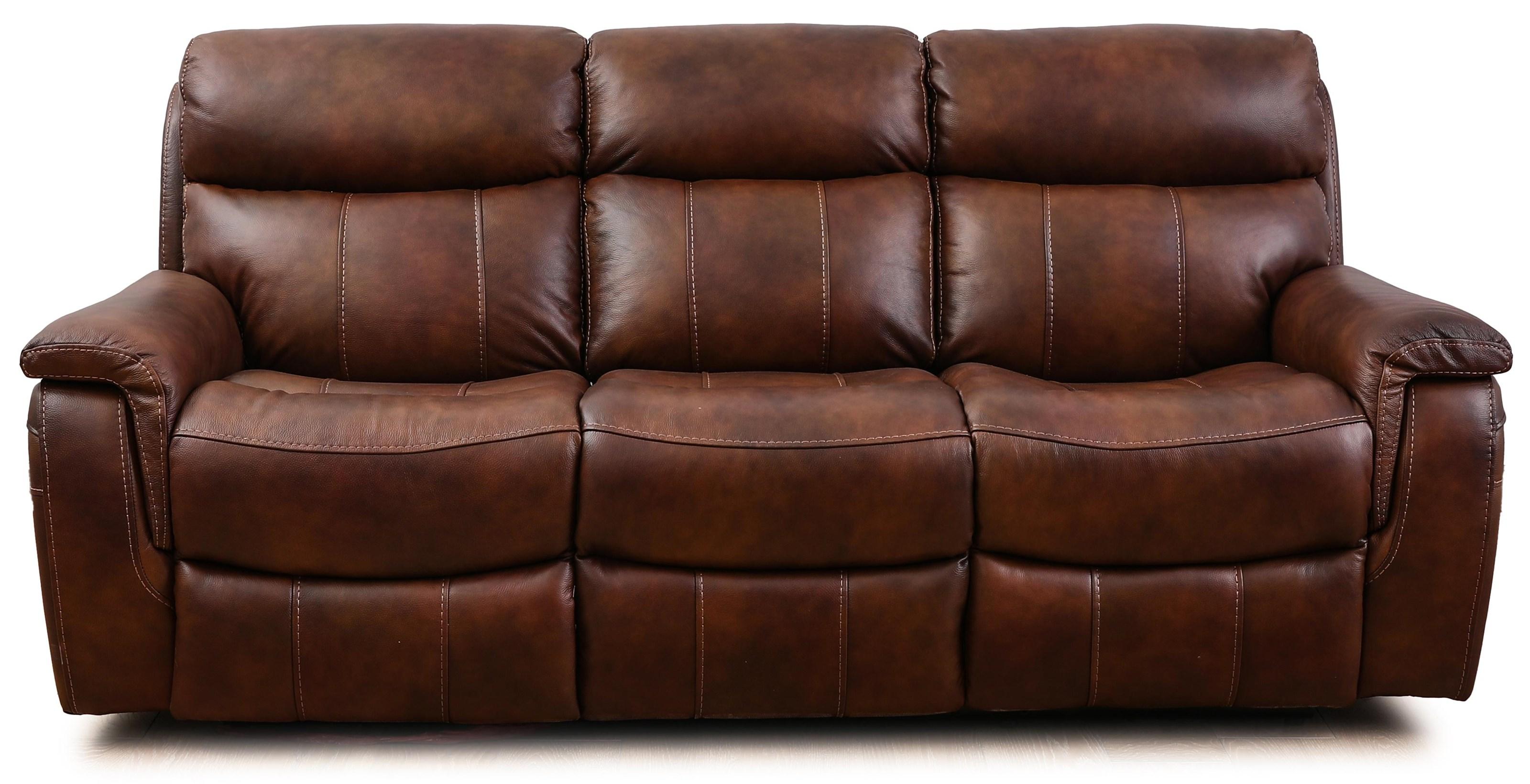 9020 Power Reclining Sofa at Pilgrim Furniture City