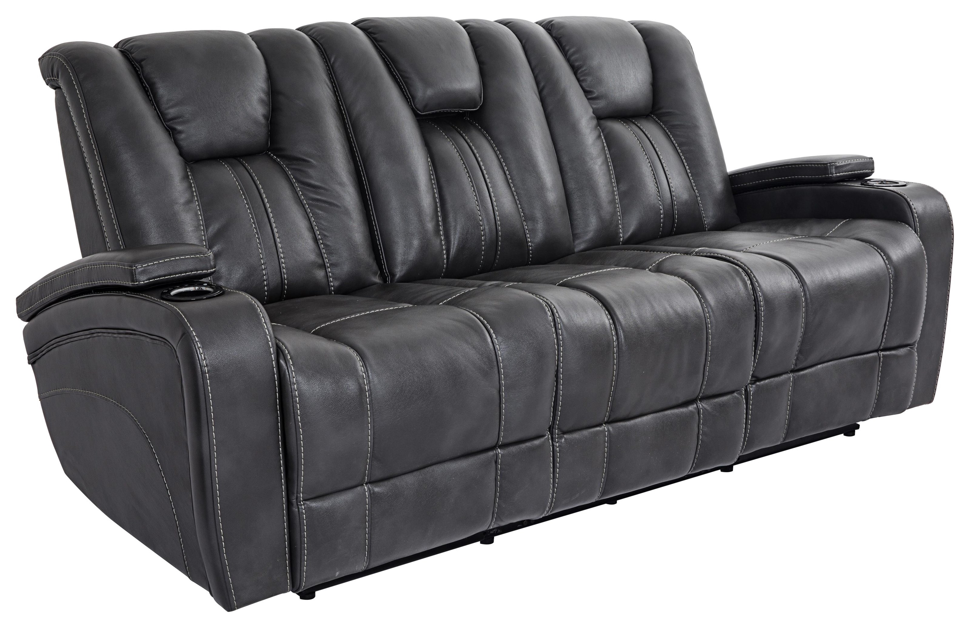 9990M Power Reclining Sofa by Cheers at Beck's Furniture