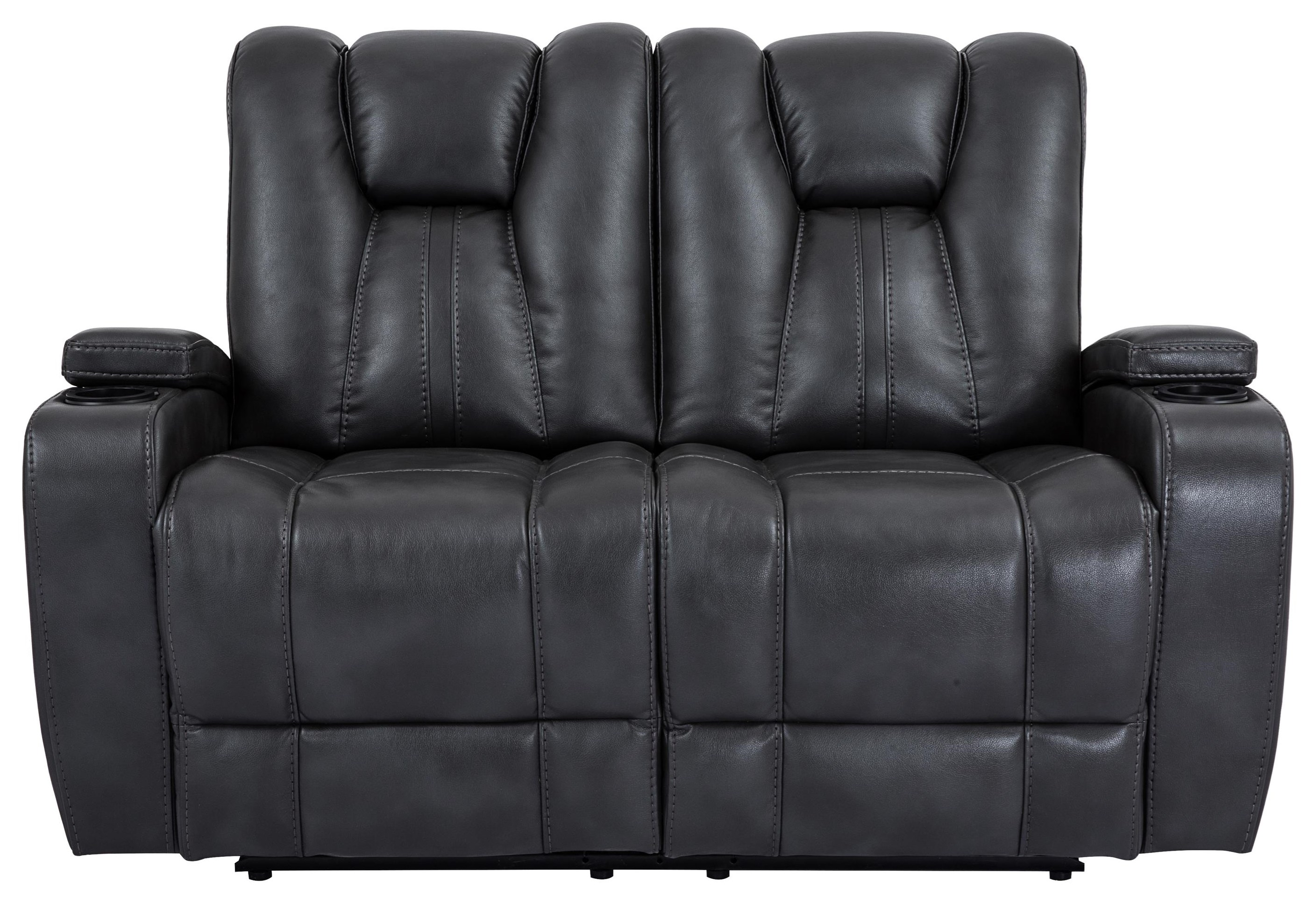 9990M Power Reclining Loveseat by Cheers at Beck's Furniture