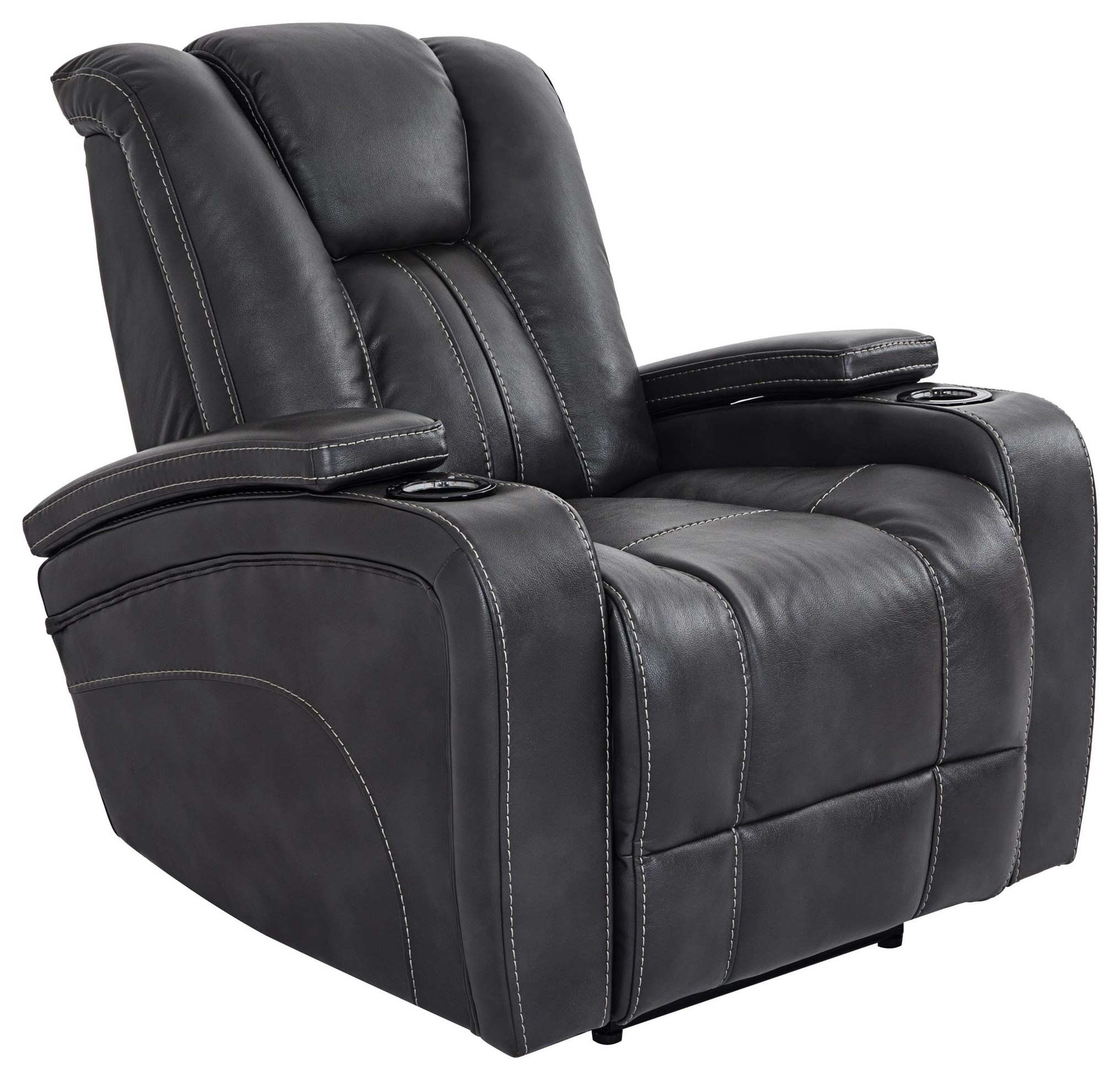 9990M Power Recliner by Cheers at Beck's Furniture