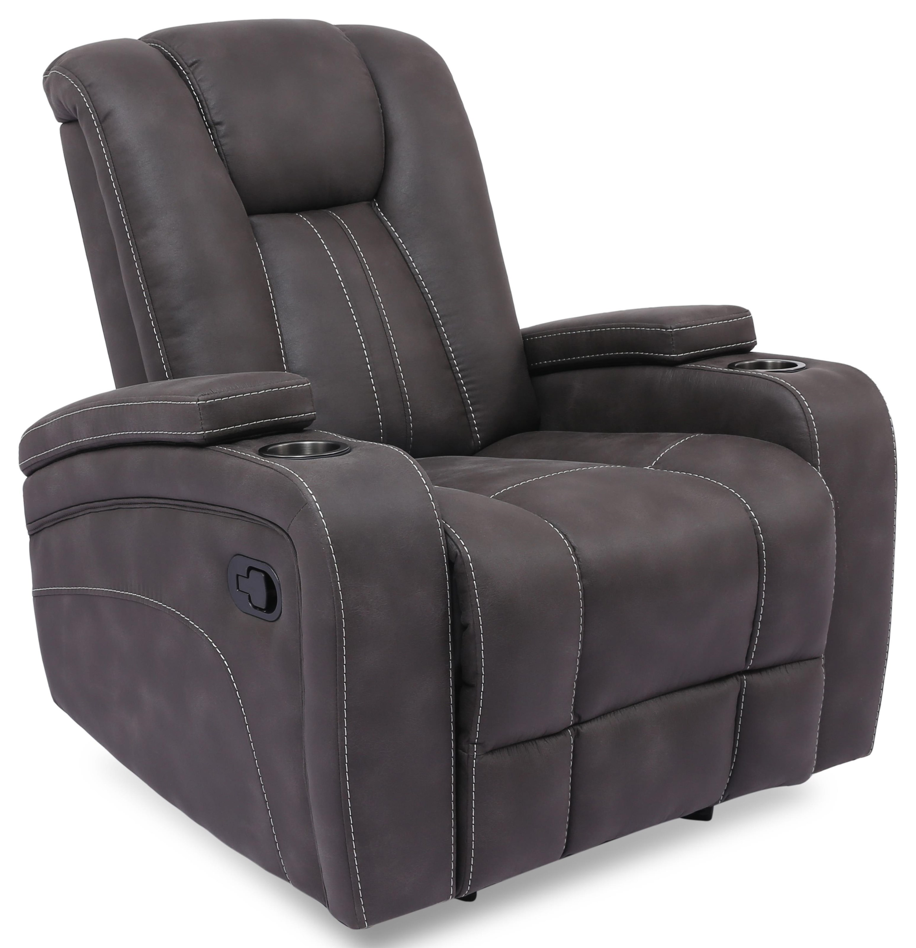 9990M Glider Recliner by Cheers at Furniture Fair - North Carolina