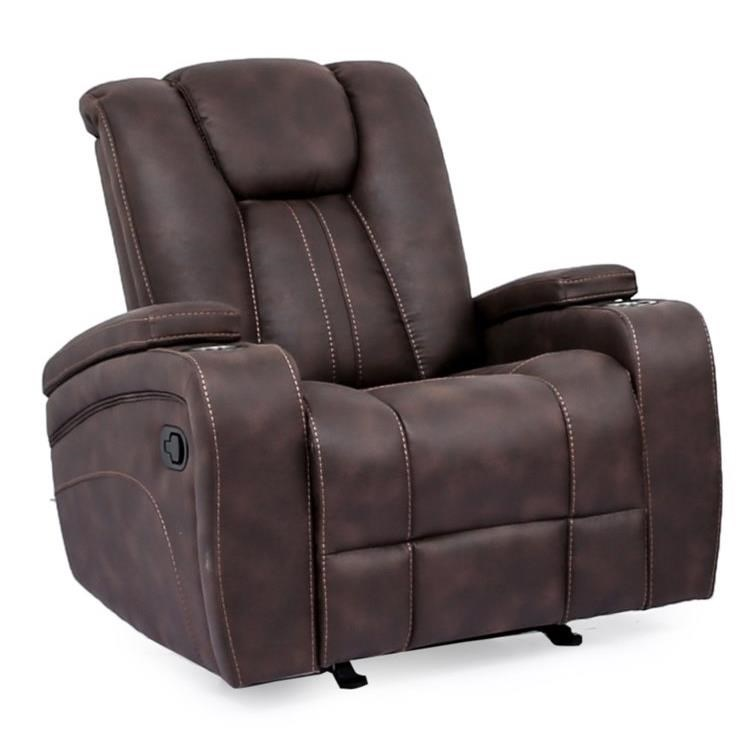 9990M Recliner by MW Classics at Miller Waldrop Furniture and Decor