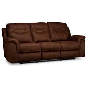 Buckley Power Reclining Sofa