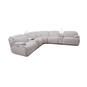 Cosmo 7-Piece Sectional