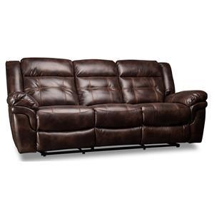 Harkin Reclining Sofa