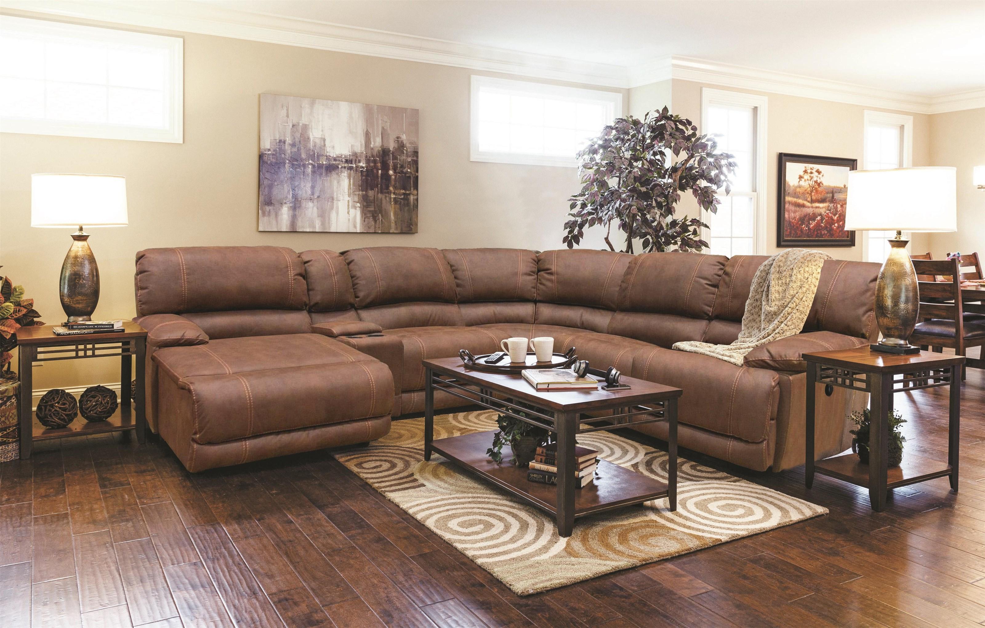 Sandra Sandra Sectional Sofa at Morris Home