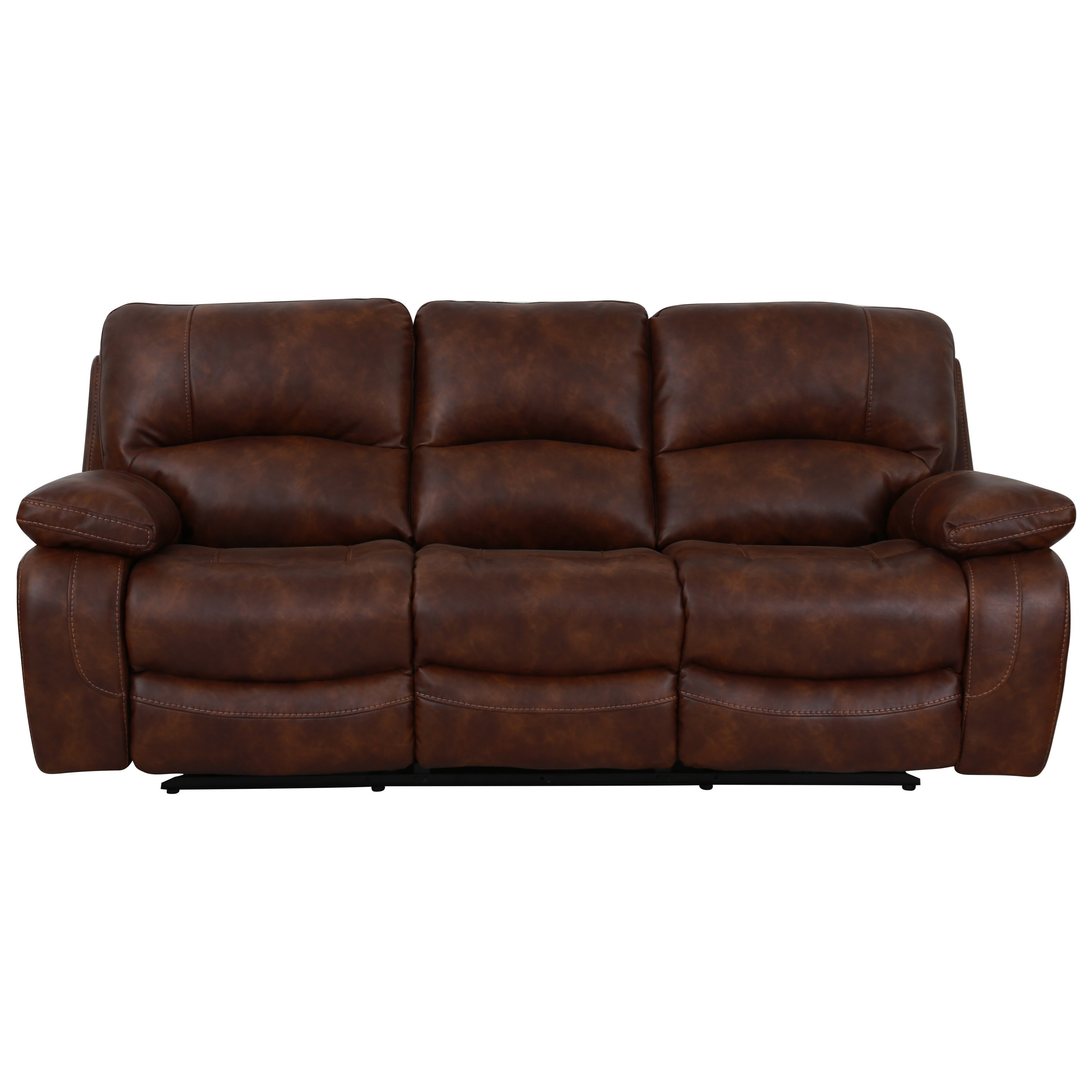 1010 Power Reclining Sofa by Cheers Sofa at Lagniappe Home Store