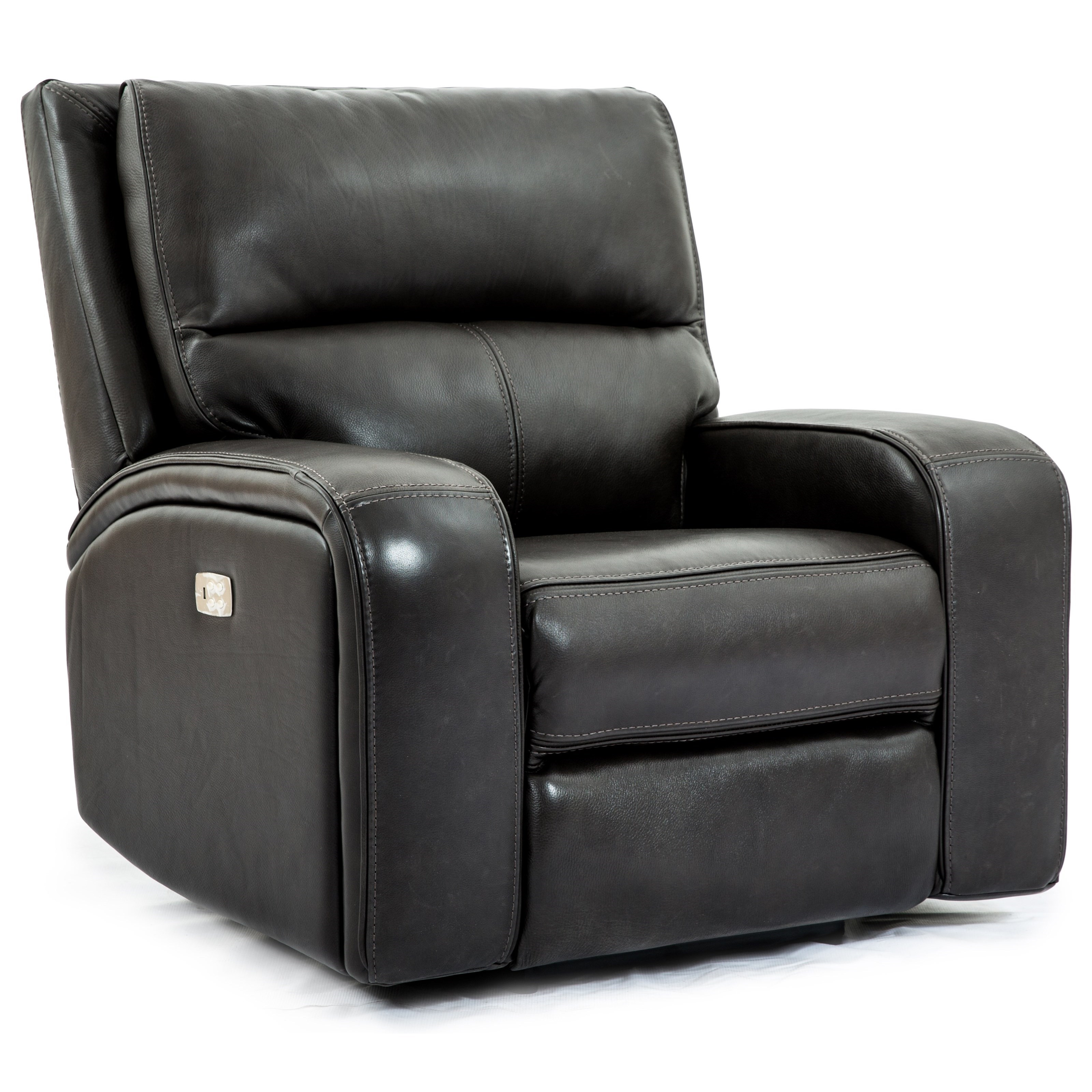 5168HM Power Recliner by Cheers at Lagniappe Home Store