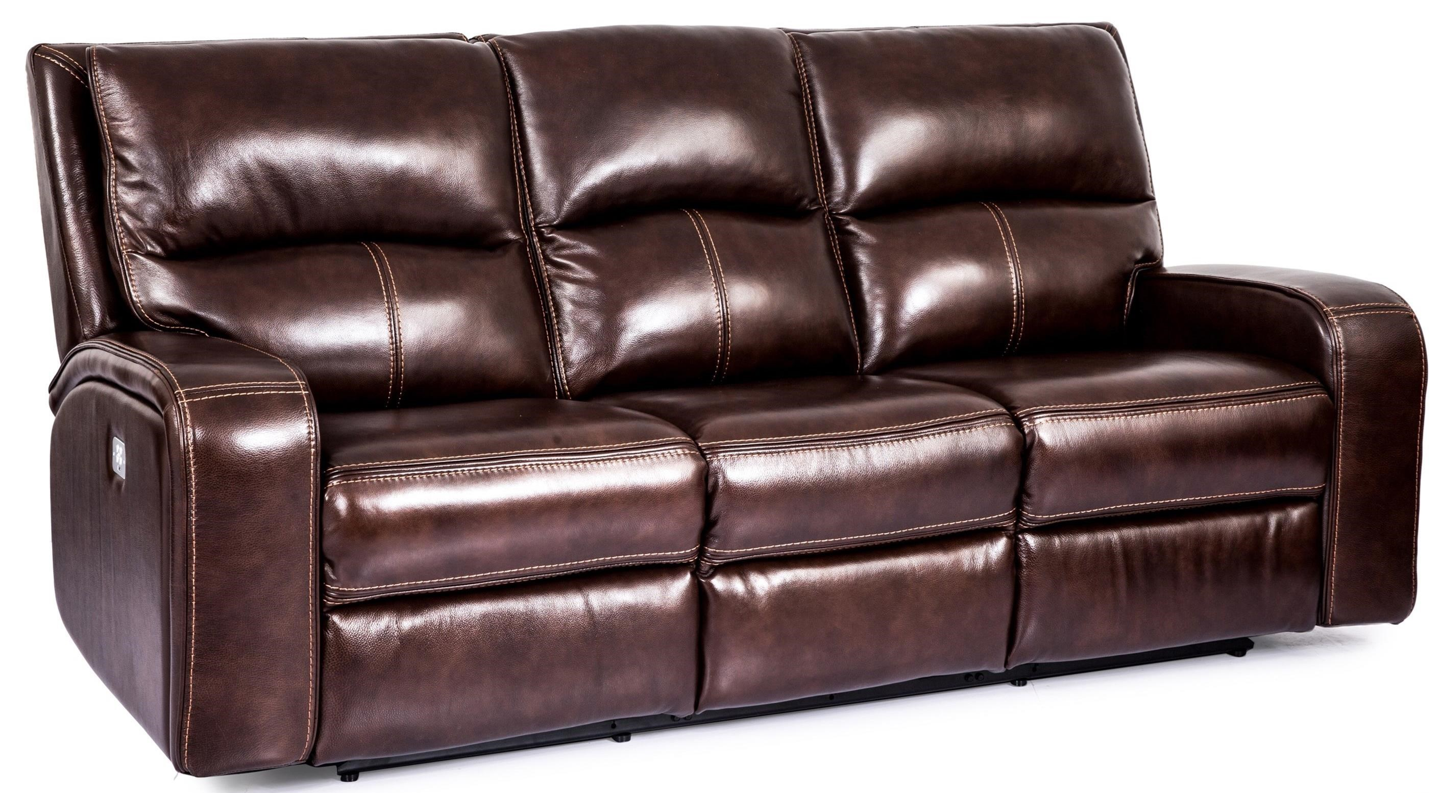 5168HM Power Reclining Sofa by Cheers at Beck's Furniture