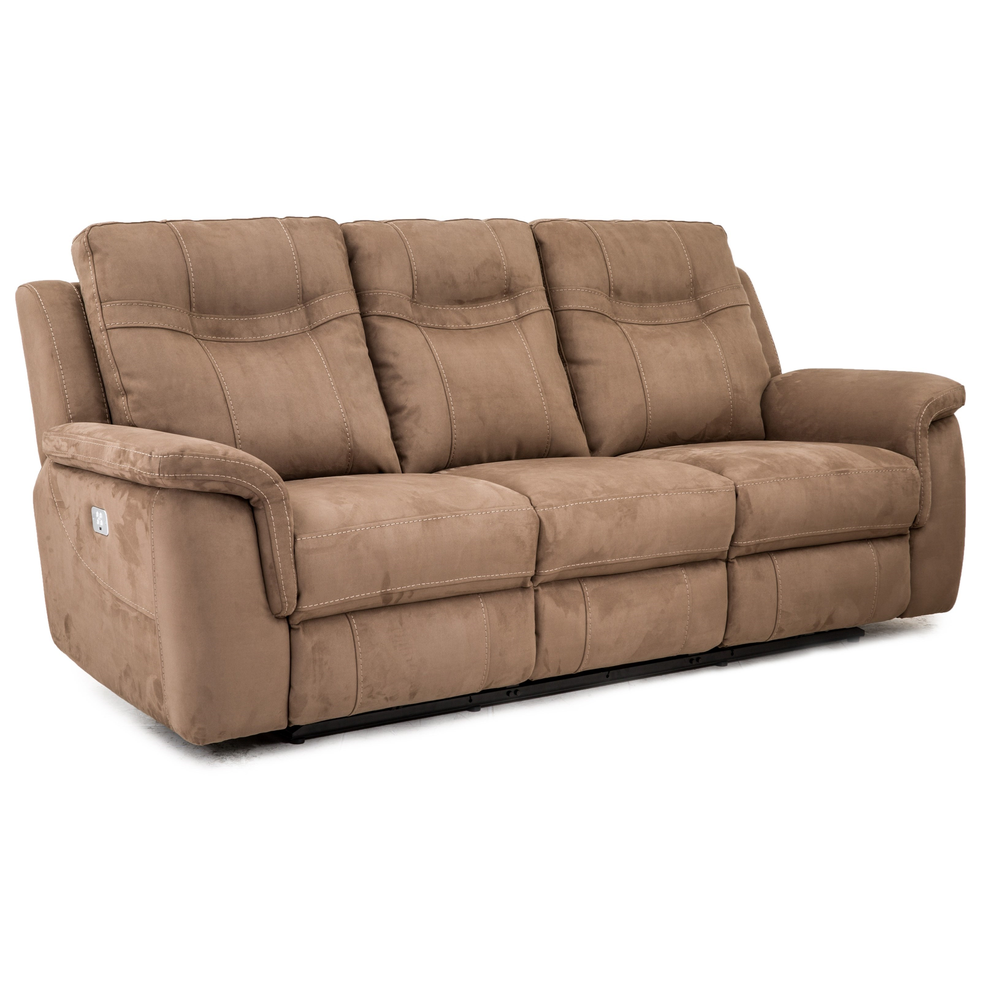 5169 Power Reclining Sofa by Cheers Sofa at Lagniappe Home Store