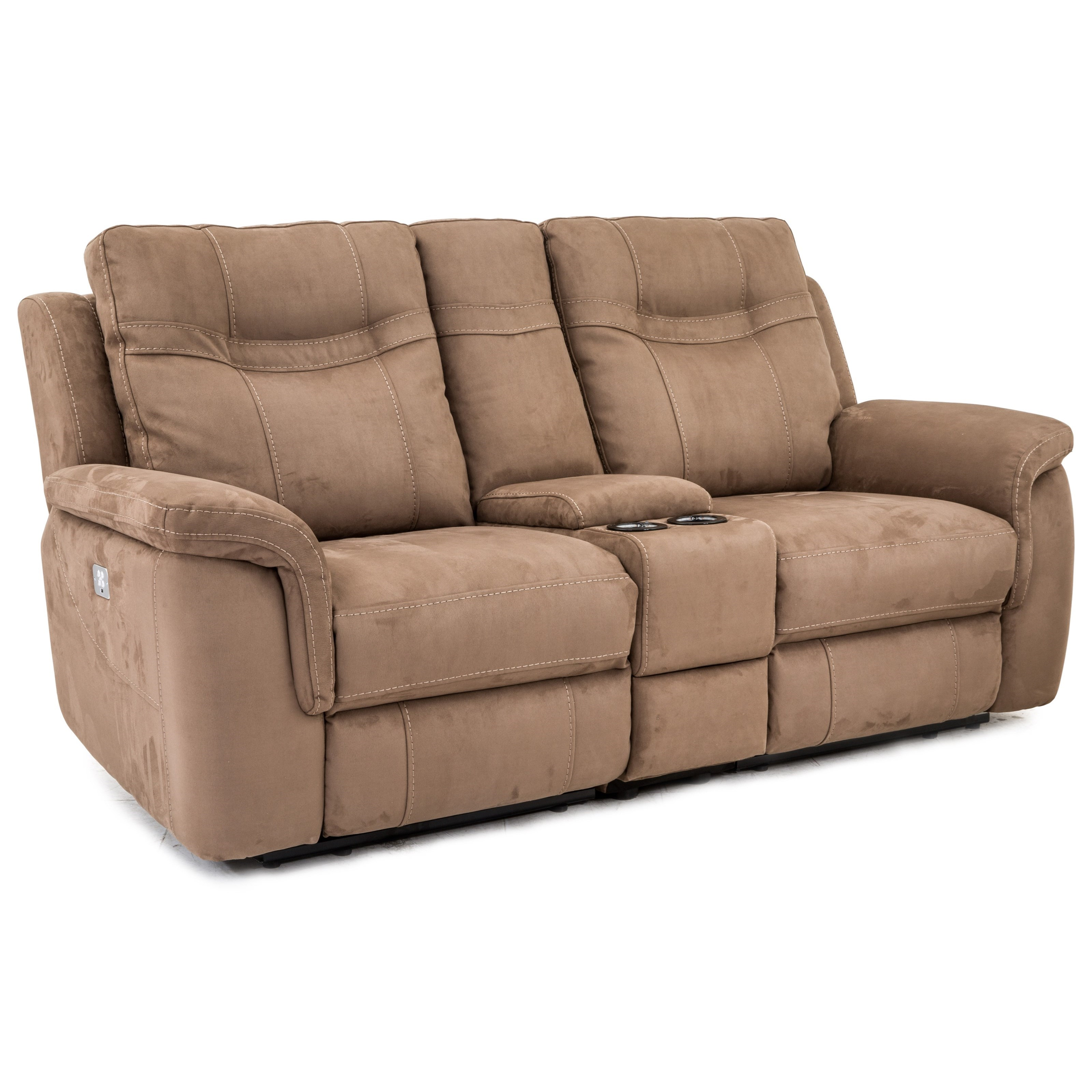 5169 Power Reclining Loveseat by Cheers Sofa at Lagniappe Home Store