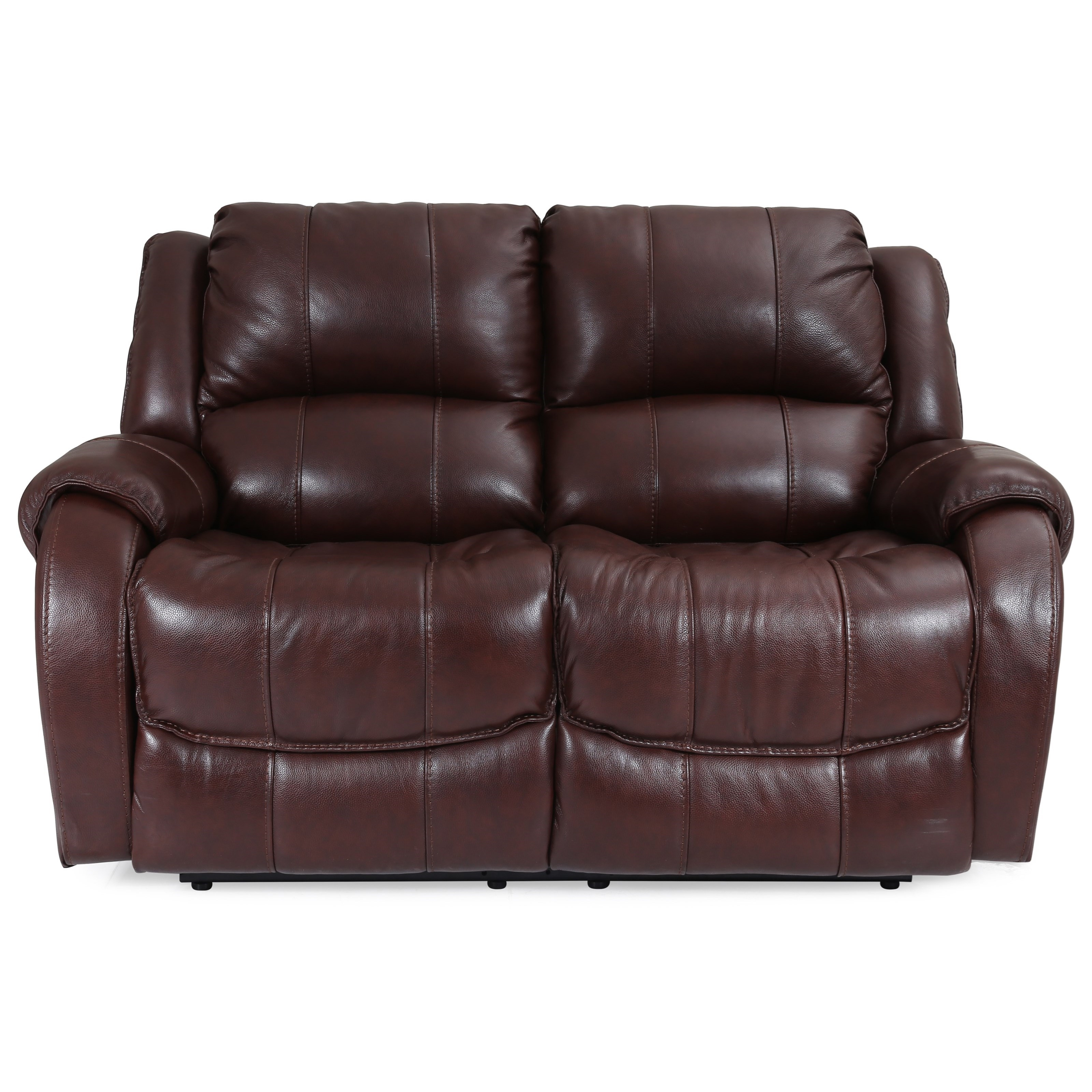 5171 Power Loveseat with Power Headrest by Cheers Sofa at Lagniappe Home Store