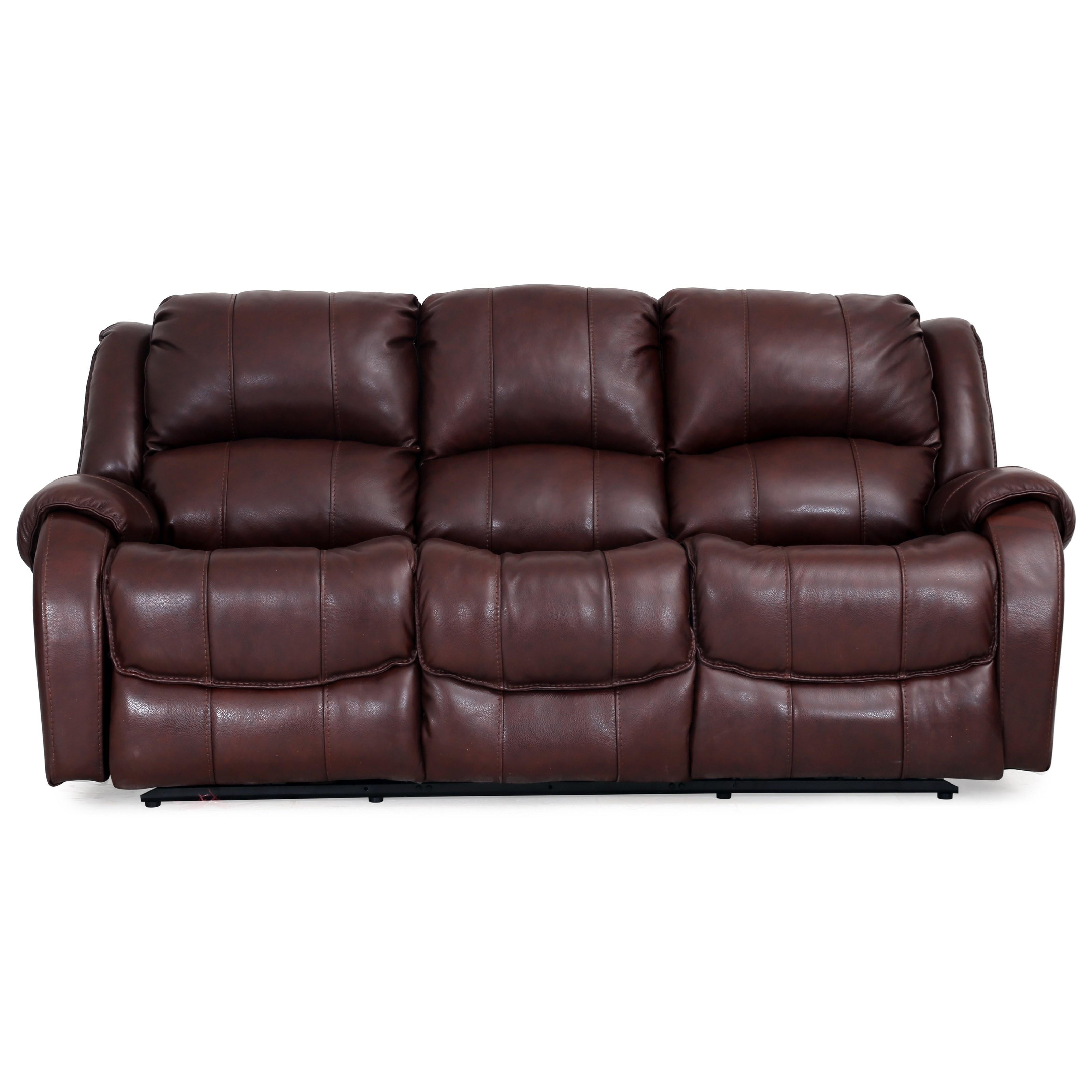 5171 Power Sofa with Power Headrest at Pilgrim Furniture City
