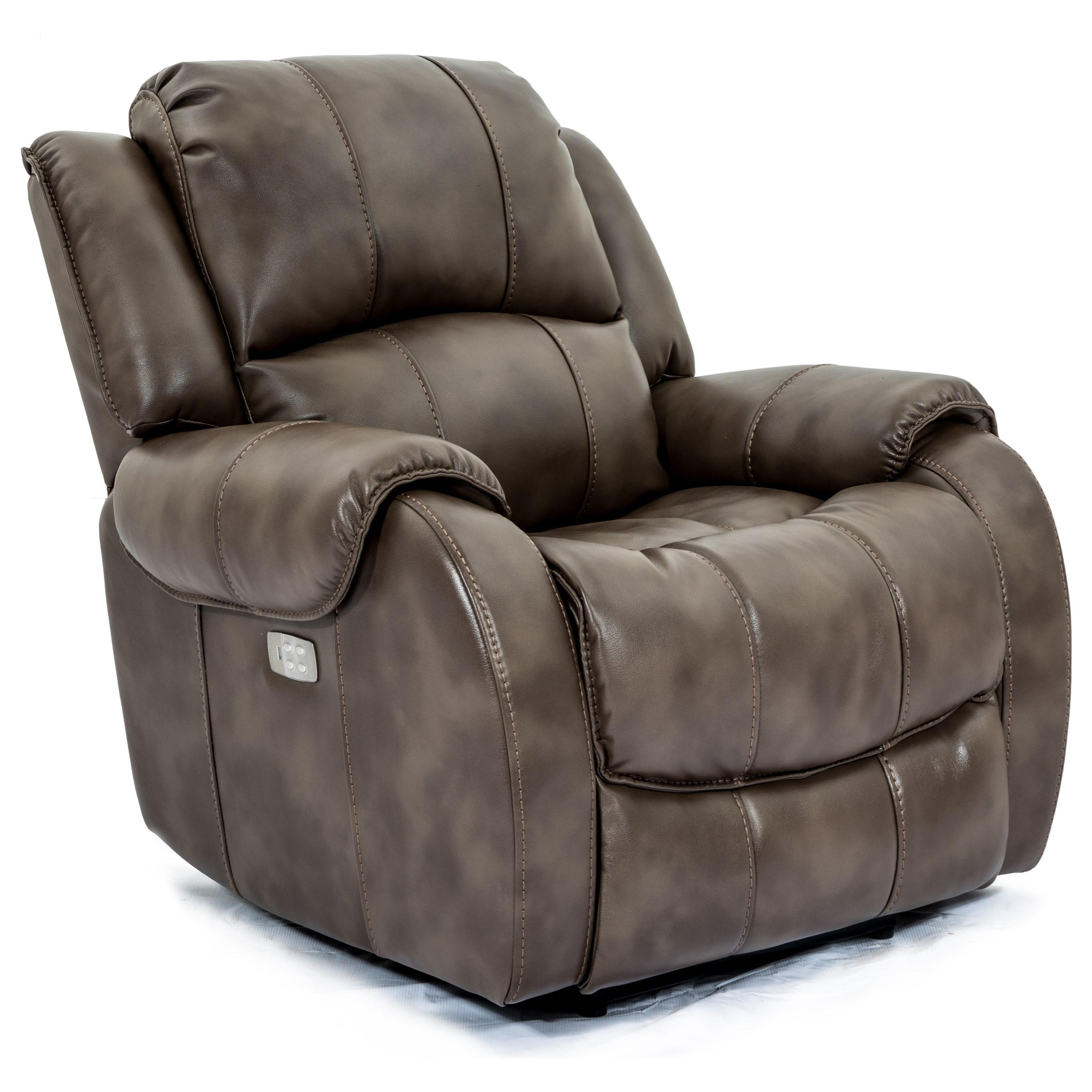 5171 Power Recliner with Power Headrest by Cheers Sofa at Lagniappe Home Store