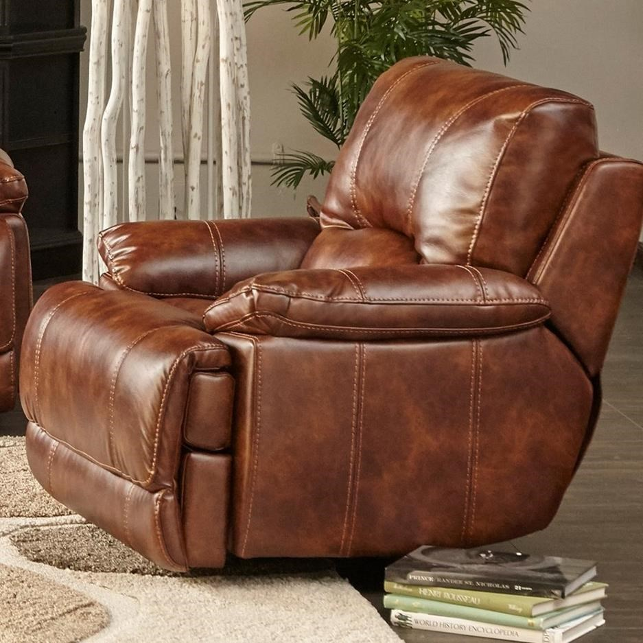 5185M Power Recliner by Cheers at Lagniappe Home Store