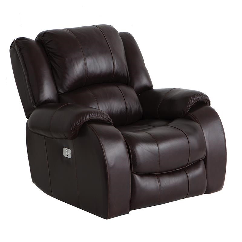 5233HM Power Recliner with Power Headrest by Cheers at Darvin Furniture