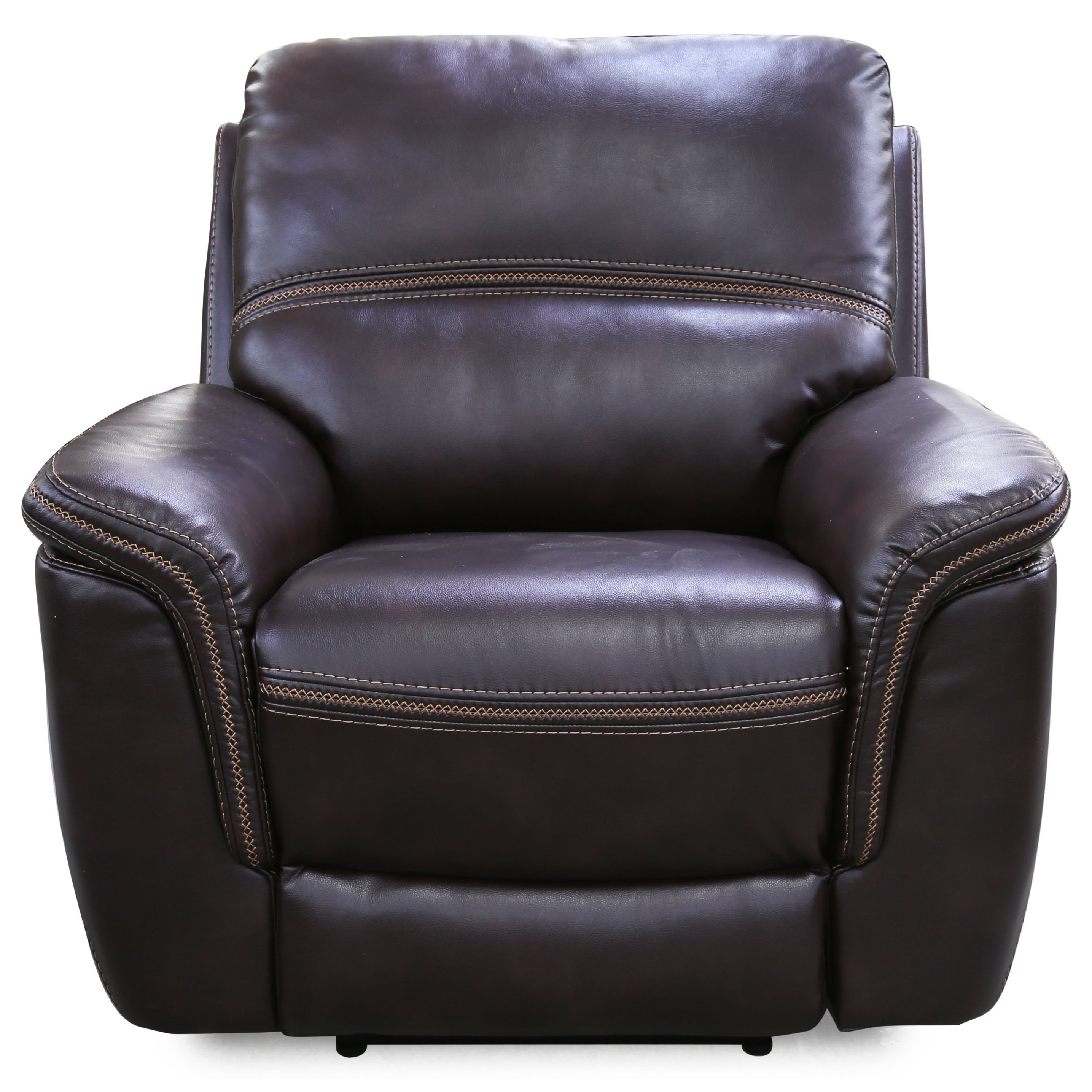 5571 Power Recliner by Cheers Sofa at Lagniappe Home Store