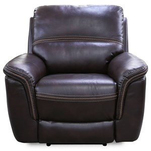 Cheers Sofa Townsend Power Recliner