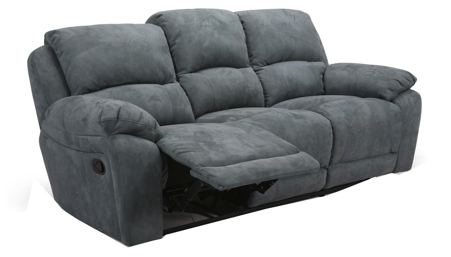 8532M Reclining Sofa by MW Classics at Miller Waldrop Furniture and Decor