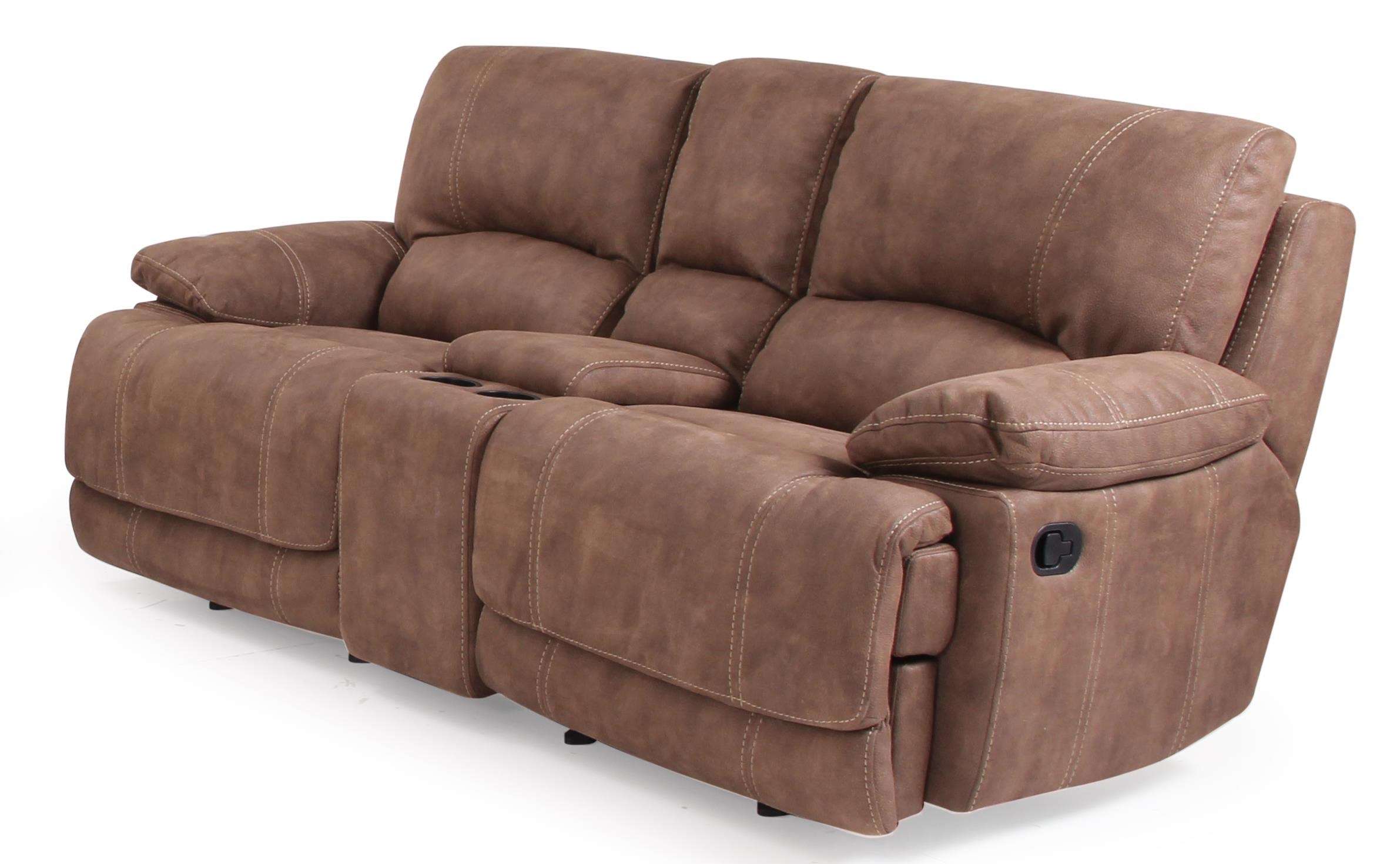 8861M MANUAL - MOTION Glider Console Love Seat w/ USB by Cheers Sofa at Westrich Furniture & Appliances