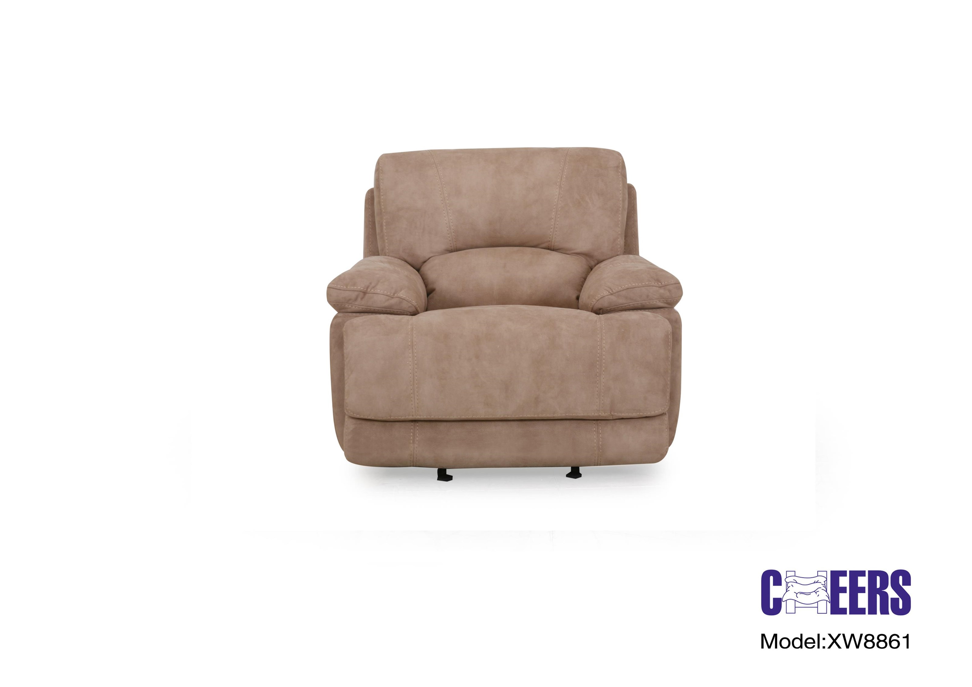 8861M MANUAL - MOTION Glider Recliner by Cheers Sofa at Westrich Furniture & Appliances