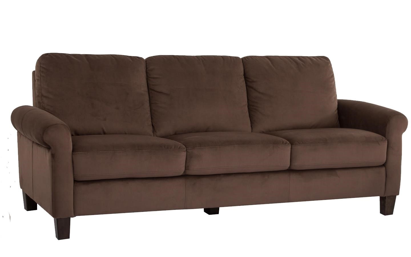9976 Stationary Sofa by Cheers at Westrich Furniture & Appliances