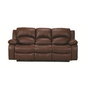 Cheers Sofa XW8251N Causal Dual Reclining Sofa