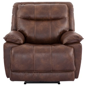Power Recliner From The Jeff Foxworthy Collection