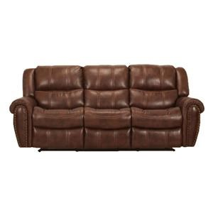 Elkridge Dual Reclining Sofa