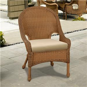 NorthCape International Monaco NC Dining Chair
