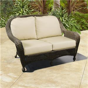 NorthCape International Monaco NC Loveseat