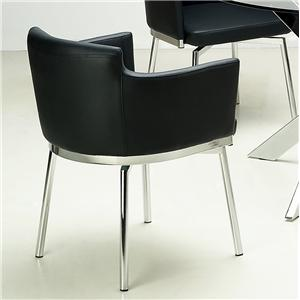 Chintaly Imports Dusty Dining Side Chair