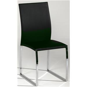 Chintaly Imports Marcy Side Chair