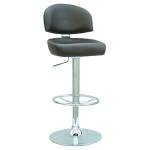 Swivel and Adjustable Height Stool