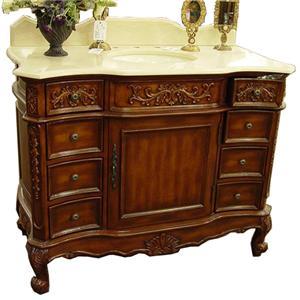 Classic Design Sink Vanities Sink Vanity