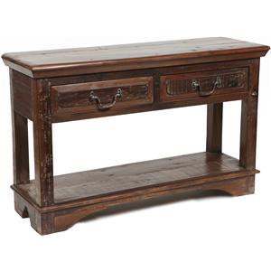 Classic Home Cambria Console Table
