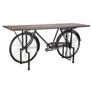 Bicycle Gathering Table