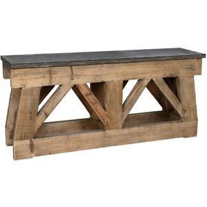 Magaila Console Table