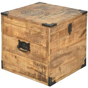 Paris Multi-Functional Vintage Cube