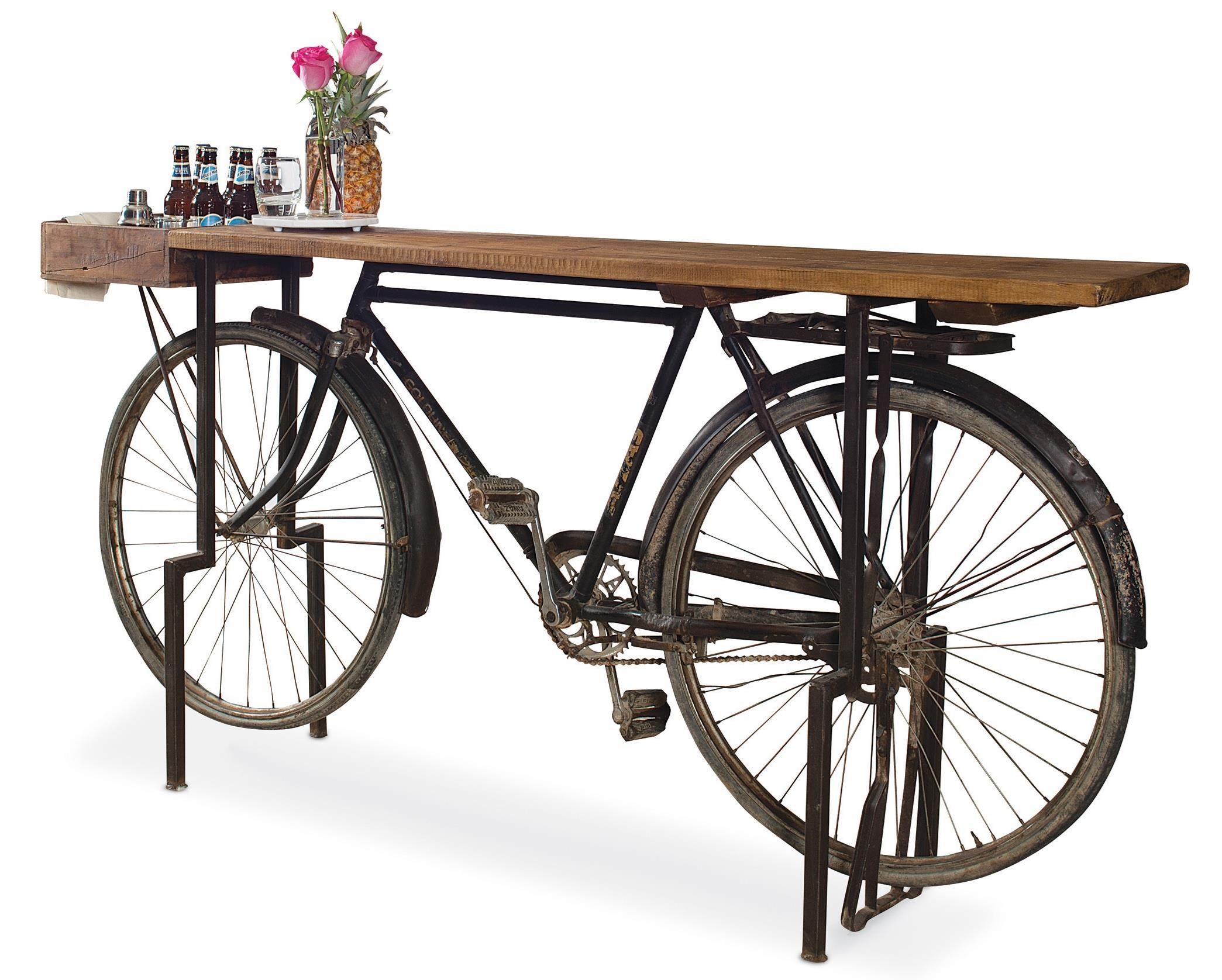 Ryde Ryde Counter Table by Classic Home at Morris Home