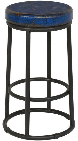 Ryde Ryde Bar Stool by Classic Home at Morris Home