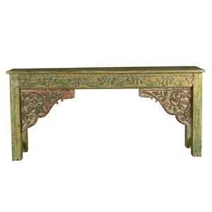 One-of-a-Kind Console Table