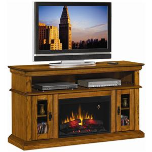 ClassicFlame Brookfield Brookfield Electric Fireplace