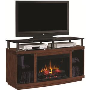 ClassicFlame Drew Drew Electric Fireplace