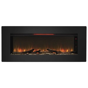 Display Stand/Wall Hanging Electric Fireplace