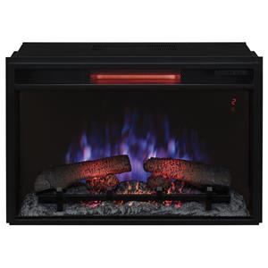 "26"" Spectrafire+ Electric Insert"