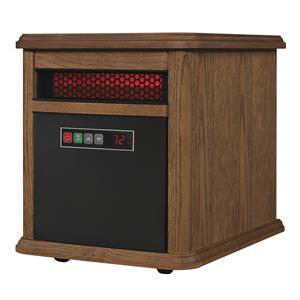 1000 Sq Ft. Portable Infrared Heater