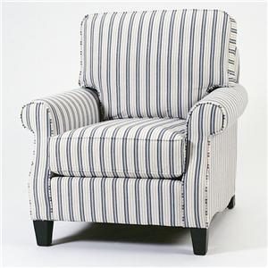 Clayton Marcus 3454 Chandler Chair