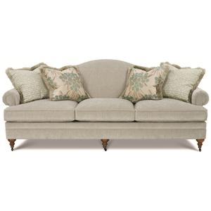 Clayton Marcus Kensington Collection - Brompton Sofa