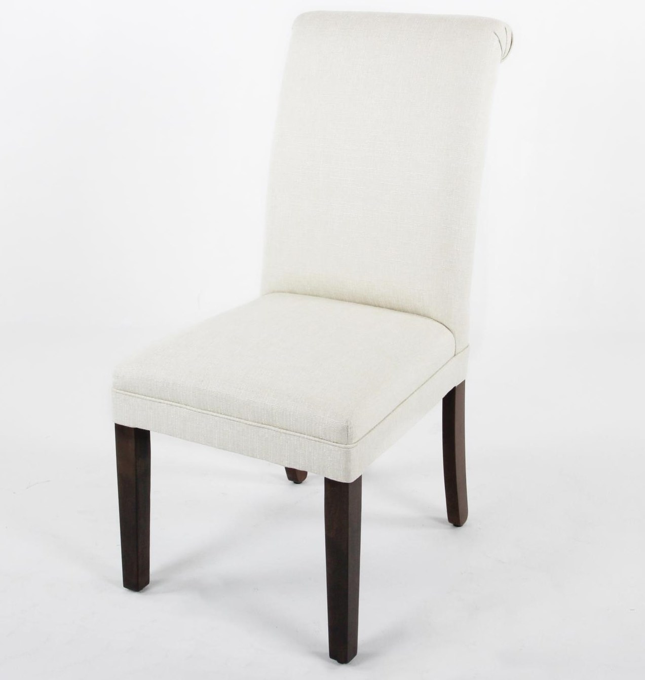 Married Parson Chair by CMI at Johnny Janosik